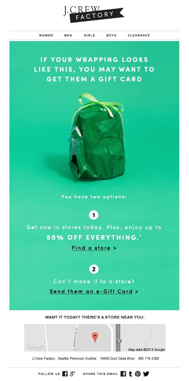 Ejemplos de Email Marketing J Crew Factory.jpg