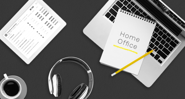 Guía para implementar Home Office en tu empresa - Clickplan.com