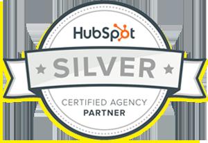 Agencia HubSpot Partner Certificada
