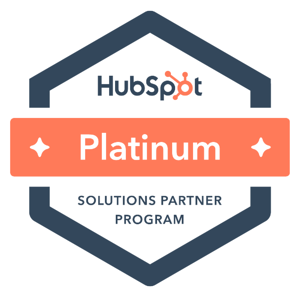 HubSpot Partner Certificado